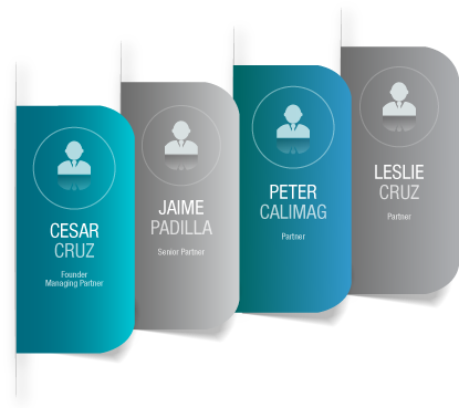 Cruz Law Team